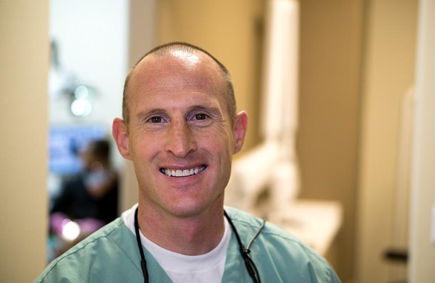 Dr. Matthew McGee